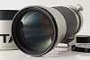 Five (5) Pentax FA* 400mm/5.6 lenses on ebay. $2040-$2500
