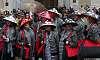 Hats Parade - 2016.