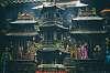 Temples of mt. Qingcheng