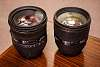 Sigma 24-70mm f2.8 HSM Lens (Pentax Fit)