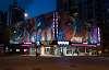 Cinerama at Dusk