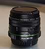 Pentax DA 35mm f/2.8 Macro Lens