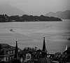 Lucerne and Lake Lucerne