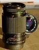 Sears 135mm f2.8 Macro for Pentax/KR mount