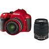 K-50 dual lens kit $469