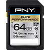 PNY Elite Performance SD Card Deals