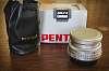 SMC Pentax-FA 43/1.9 Limited MIJ Silver EX