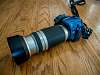 Promaster Spectrum 7 Auto Focus 100-400mm Zoom Pentax Mount $100 or best