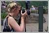 At Niagara Falls everyone is a photographer.