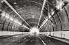 Robin Williams Tunnel - between Marin County and San Francisco