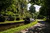 Llangollen canal holiday