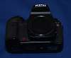 Pentax K20D Camera in Box