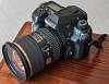 Pentax K-3II, Grip & DA*16-50mm f2.8