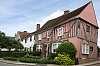 """16th century """"suffolk pink"""" cottage"""