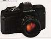 Pentax P3N with lens- Free for student