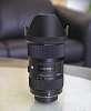 Sigma Art 18-35mm f1.8  $650