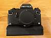 Pentax LX's with Winder in great condition