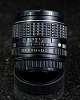 Pentax SMC 50mm K f/1.2