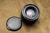 Super smooth focus modded Helios 44-m 58mm f/2 prime lens Biotar clone