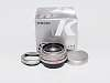 Pentax 21mm f3.2 HD Limited Silver Pancake Lens