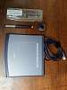 To a good home:  Wacom Intuos 2 Graphics Tablet (small)