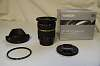 Tamron 10-24mm f/3.5-4.5 SP AF Di II lens for Pentax