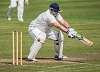 Not the most elegant of batsmen