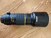 More excellent gear up for grabs: DA* 300mm, Sigma 24-70mm EX DG HSM, various filters