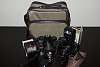 Sears Film Camera Set w/ Sears 50 1.7, 135 2.8 lens, and accessories (Free Ship)