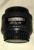 Bargain Full Frame Lenses:  FA 35 (SOLD Sigma AF 400, F 100 Macro)