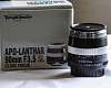 Voigtlander 90mm F3.5 APO-Lanthar Close Focus Lens