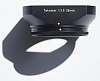 Takumar 28mm f/3.5 lens hood & case