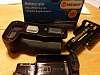 Neewer K-3 battery grip (D-BG5 replacement)