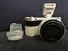 Samsung NX 300 w/ kit 20-50 lens - Sale Pending
