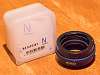 Novoflex Pentax to NEX adapter