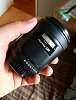 Pentax FA 135mm f2.8 Lens - Excellent Condition