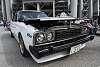 Nagoya Classic Car Meeting 2016