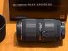 Sigma 50-150mm f/2.8 APO HSM II