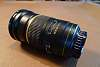 Pentax DA* 200mm F2.8 ~$515 (CAD $690) or Best Offer