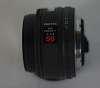 SMC Pentax -F 50mm 1.4