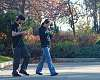 phone walkers