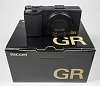 Ricoh GR plus Ricoh GV-1 viewfinder