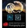 Photoshop + Lightroom CC: 1-year prepaid $88.95