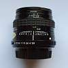 "Sigma 28mm F2.8 Mini Wide II ""A"" Lens in Retail Box (Even Lower Price!)"