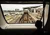 Riding Skytrain