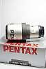Pentax FA* 300mm f.4.5 ED IF Boxed