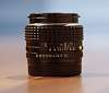 Pentax K 50mm F1.2 in superb condition, PRICED TO SELL