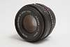 K/M/A 3rd Pty 28mm F2.8's, 50mm F1.7, 50mm F1.9, 75-205mm, P/K to Canon Adapter