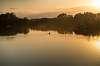 Roseau River Reservoir