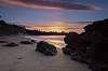 Harveys Bay Sunset